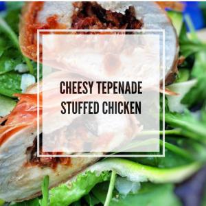Poultry – Skinny Kitchen Secrets